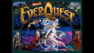 Everquest: The Al'Kabor Project: Shadows of Luclin Unlock Event