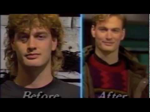 FLASHBACK! My first appearance on television, by Christopher Hopkins, The Makeover Guy®