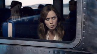 Девушка в поезде. Мнение о фильме.