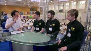 2012 acm icpc world champions st petersburg state university of it mechanics and optics