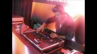 DJ AMER ELAYAN  MIX  ريمكس يا بنت السلطان  دي جي 2012