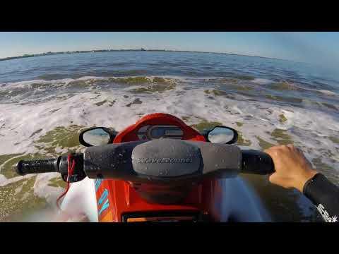 jet ski go pro Cocoa Beach Florida thumbnail