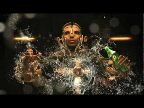 Drake Sprite: The Spark Commercial