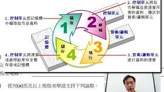 Publication Date: 2021-02-18 | Video Title: HKDSE ICT 2012 IB Q1a-c
