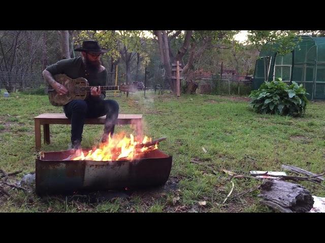 Cowboy - Kristen Lee Morris (live)