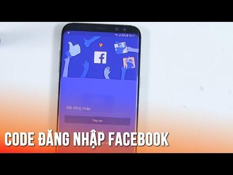 Cách Lấy Code đăng Nhập Khi Facebook Chậm Gửi Cho Bạn