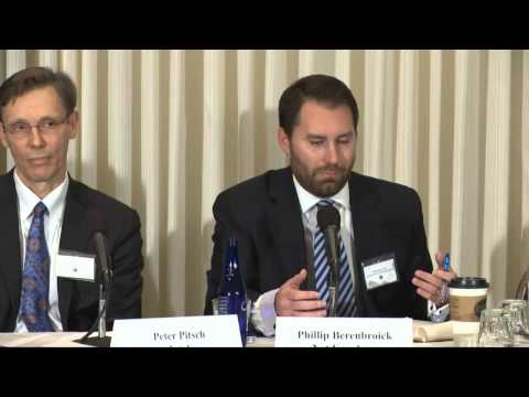 Net Neutrality Industry Panel: Implications of the FCC's Regulatory Options for an Open Internet