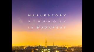MapleStory Symphony in Budapest - The Cygnus Garden