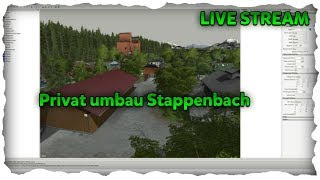 ►LS 17◄ Giants Editor | Privat umbau Stappenbach | [HD]