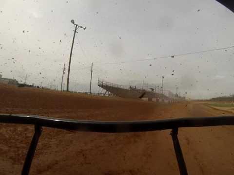 Monett Motor Speedway 4/2/17