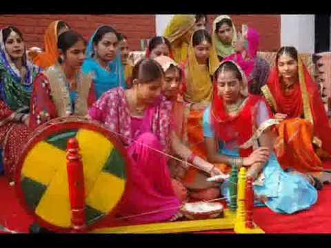 Panjabi Hit Squad - Hai Hai