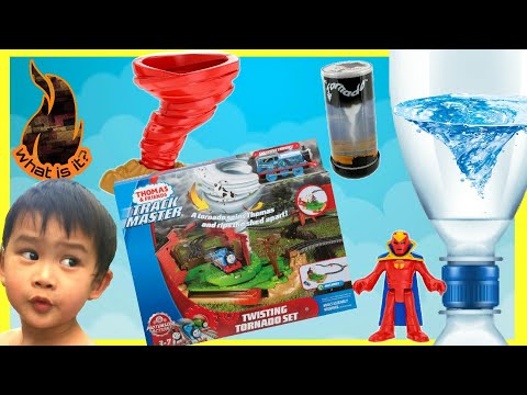 Best TORNADO TOYS we can find at the toy store