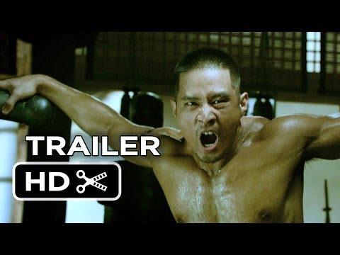 Trailer do filme A fúria de Vajra