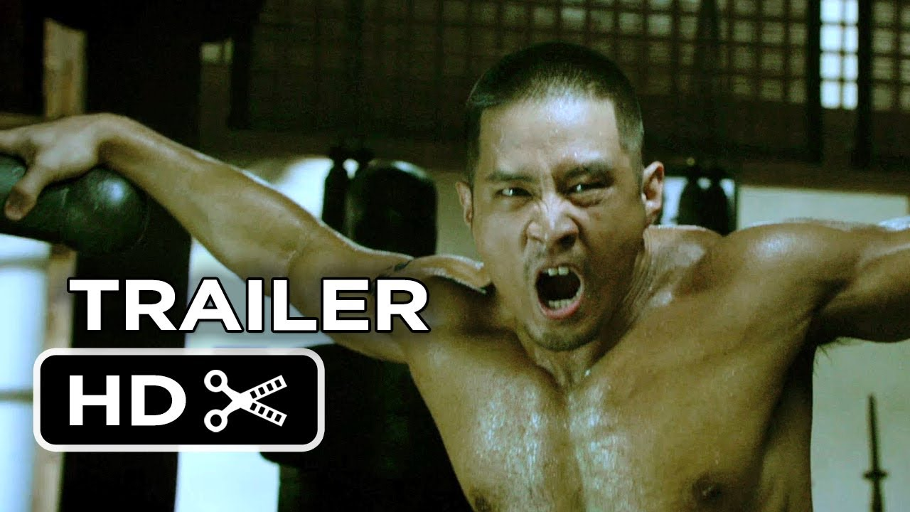 Download The Wrath of Vajra Official Trailer 1 (2014) - Martial Arts Movie HD