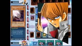 Yu Gi Oh! Power Of Chaos Kaiba Corp Ultimate Masters ATK 81600