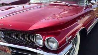 Classic Ruby Red Buick Classic Cars Car Show Classic Buicks