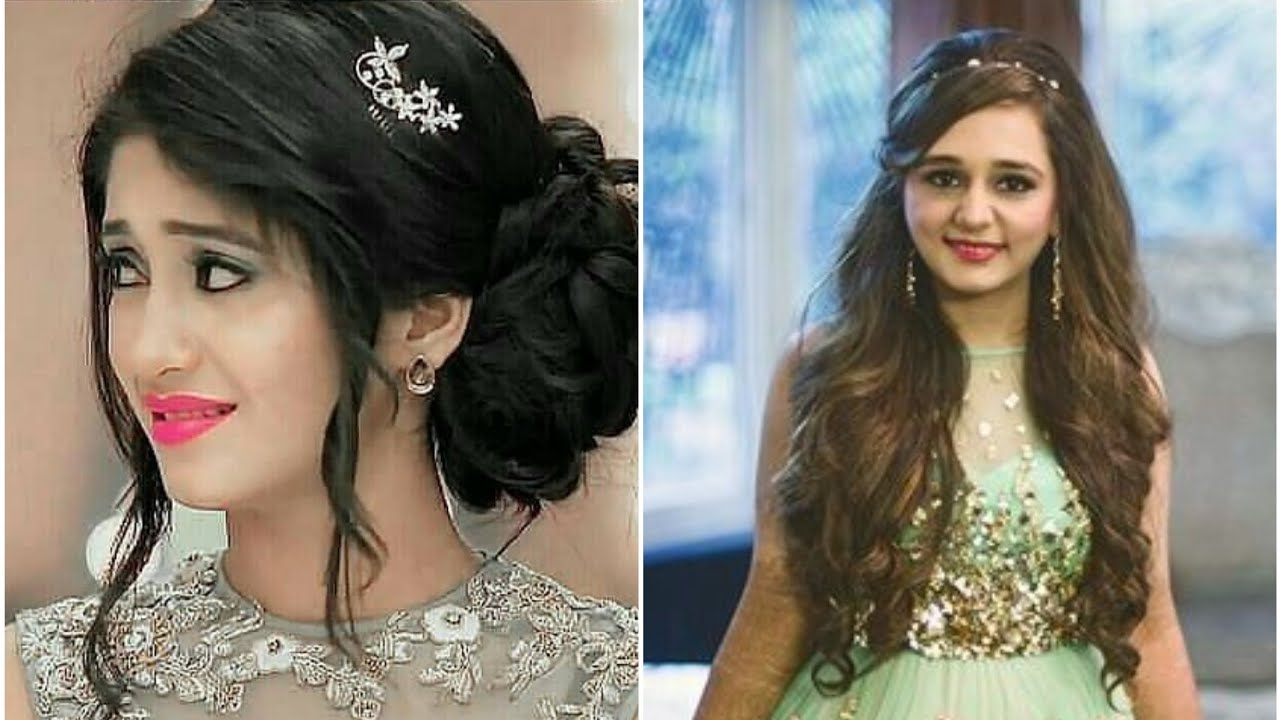 Top 11 hairstyles with gowns  गाउन पर हेयर स्टाइल ideas  Wedding &  Party hairstyles
