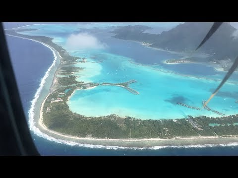 French Polynesia Travel