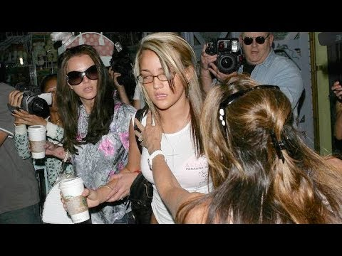 Jamie Lynn Spears Says She S Been Defending Sis Britney For Years And That She Ll Continue Doing It Youtube