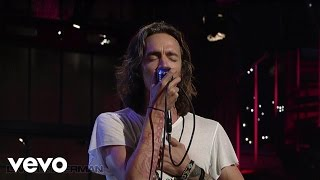 Incubus - Love Hurts (Live on Letterman) YouTube Videos