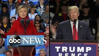 2016 Presidential Campaign Most Memorable Moments
