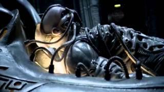 Prometheus 14 minutes of deleted scenes