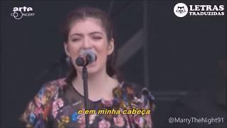 Lorde - Supercut Compilation