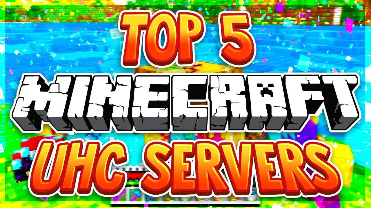 TOP 5 NO PREMIUM UHC SERVERS 1 8/1 9/1 10/1 12/1 13/1 14/1 15 HD