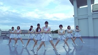 こぶしファクトリー『ドスコイ!ケンキョにダイタン』(Magnolia Factory [Dosukoi! Humble but Bold]) (Promotion Edit)