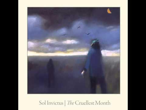 Sol Invictus - The Bad Luck Bird