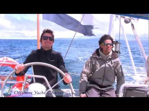 Zeilvakantie Spanje - Offshore Yacht Charter.mp4