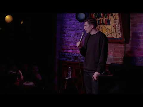 The WORST thing you can say to a man during sex - Andrew Schulz - Stand Up Comedy thumbnail