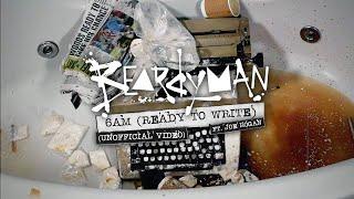 Beardyman – 6am (Ready to Write) (Unofficial Video) ft. Joe Rogan
