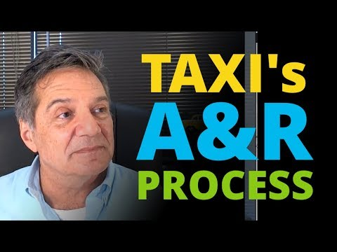 A Behind the Scenes Look at TAXI's A&R Decisions
