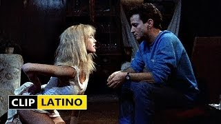 Portal al infierno 1989 Clip Latino