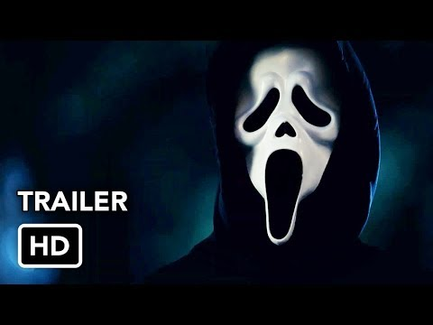 'Scream:Resurrection' Trailer Released