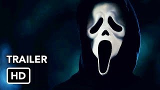 Scream Season 3 Trailer (HD) 3-Night Event on VH1