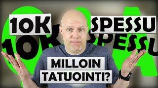 Q&A / MP TUURE BOELIUKSEN LÄTKÄJÄTKÄ-VILLE