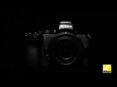 Nikon Z 50 Product Tour Video (Teaser)