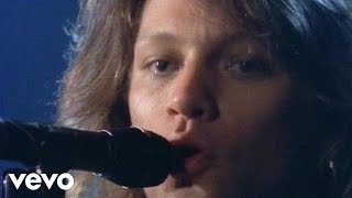 Repeat youtube video Bon Jovi - I'll Be There For You