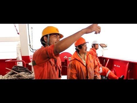Marlow Navigation - Careers At Sea