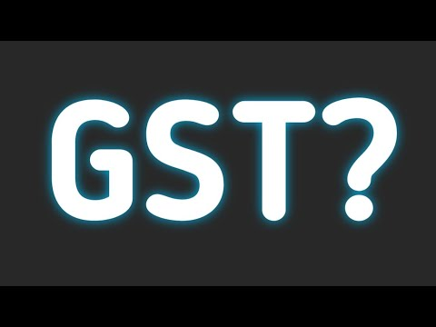 GST Bill Explained - Rate Structure of GST in India | What is GST in Hindi | Goods and Services Tax