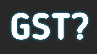 GST Bill Explained - Rate Structure of GST in India | What is GST in Hindi | Goods and Services Tax thumbnail
