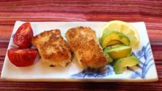 How To Cook Healthy Salmon - Paleo & Gluten Free