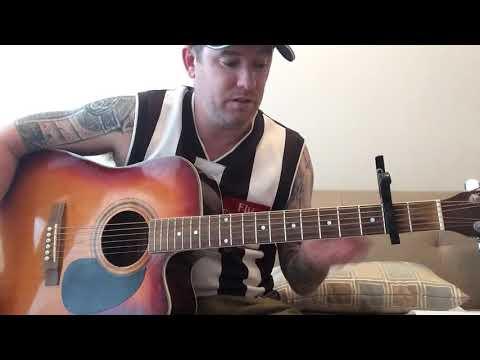 Hi Richard Marx Hazard Acoustic Lesson Easy And Fun