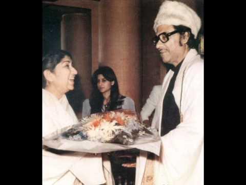 Aesi Rang De Piya Lata Mangeshkar Kishore Kumar Babu