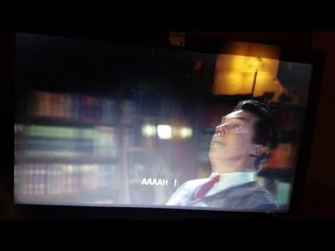 Flubber Movie Scene
