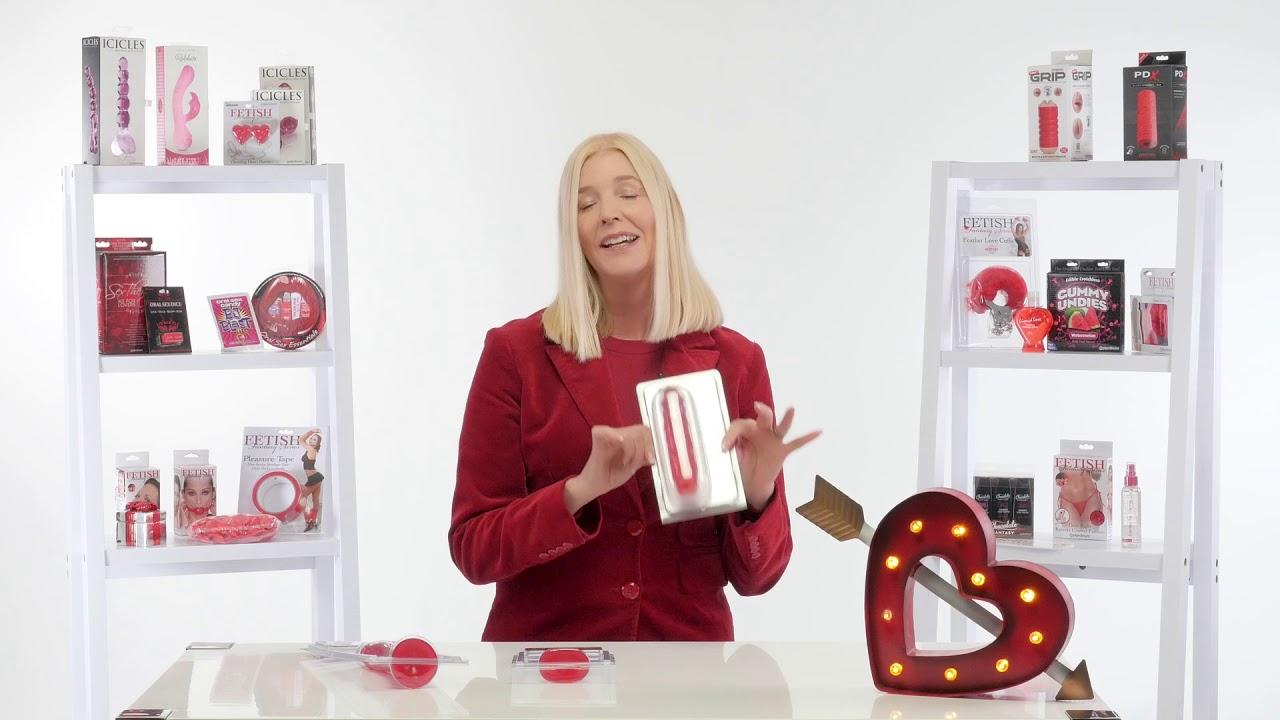 Sex Ed With Sunny Valentine's Classics