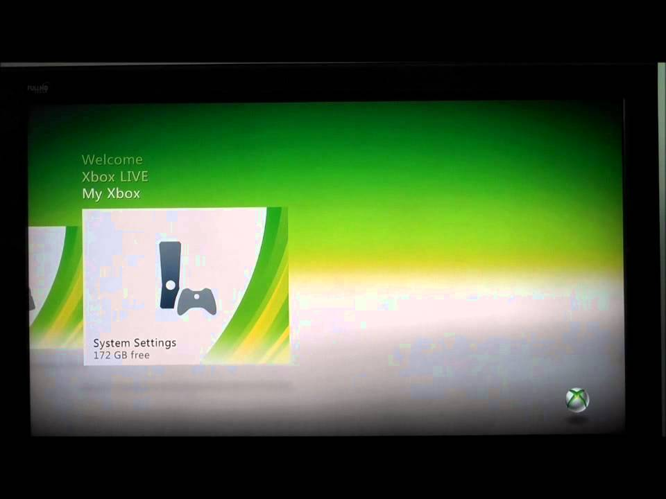 xbox 360 screen mirroring