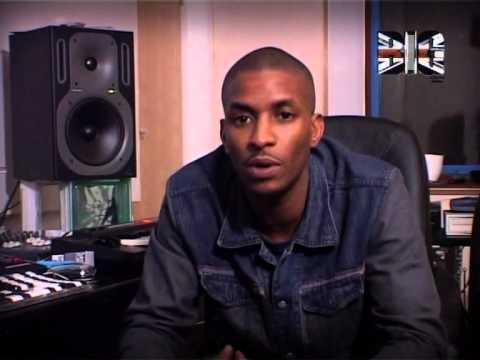 BIG DVD - Corey Johnson & Blade Flash Back Interview